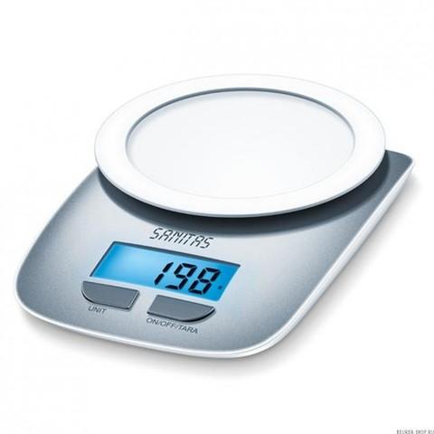 Весы Sanitas SKS20 кухонные электронные