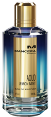 Mancera - Aoud Lemon Mint