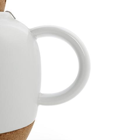 Чайник заварочный с ситечком Lauren™ 800 мл