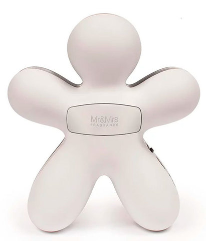 Аромадиффузор GEORGE BLUETOOTH матовый белый, Mr&Mrs Fragrance
