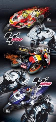 Бандана Moto Gp Buff Laguna Seca