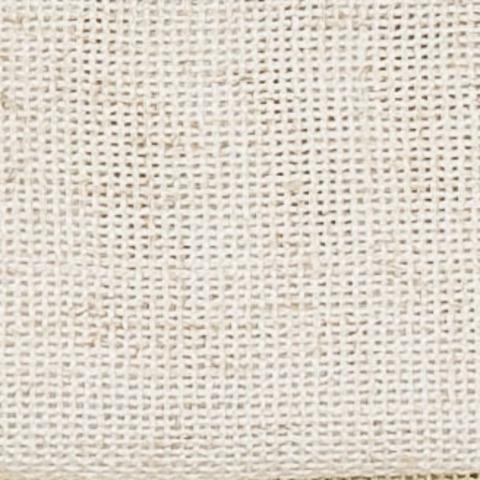 Портьерная ткань рогожка белый