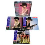 Комплект / Johnny Winter (3 Mini LP CD + Box)