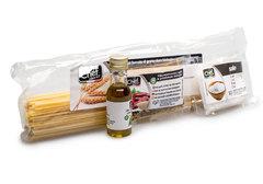 Итальянский набор пасты