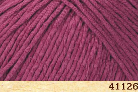 Купить Пряжа FibraNatura Cottonwood Код цвета 41126 | Интернет-магазин пряжи «Пряха»