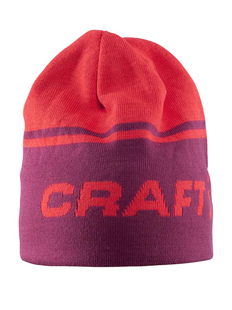 Спортивная шапка Craft LOGO (1903619-2482) унисекс