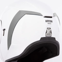 Спойлер Airform Rear / Серый