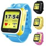 Детские GPS часы Smart Baby Watch Q75 (GW1000)