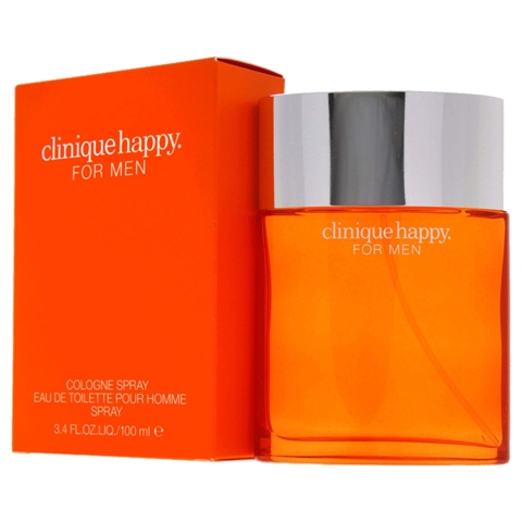D-42 (CLINIQUE HAPPY. FOR MEN (CLINIQUE)