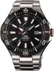 Мужские японские наручные часы Orient SEL07002B0