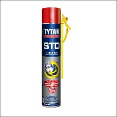 Пена монтажная Tytan Prof. STD