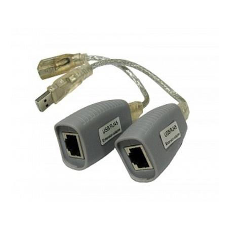 Удлинитель USB интерфейса TA-U1/1+RA-U1/1
