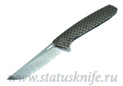 Нож We Knife 604DST Dragon Tanto limited