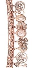 Женские часы Anne Klein 8096RMCH