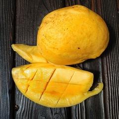Манго свежее (Индонезия), 1 кг (3 - 4 шт)