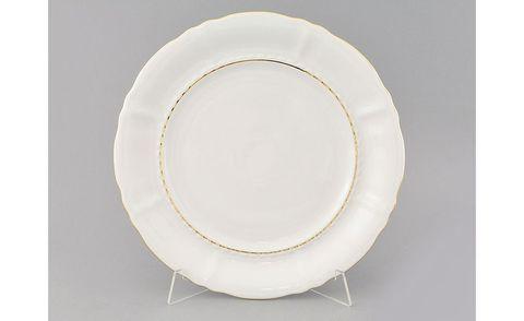 Блюдо круглое мелкое 32 см Соната Leander