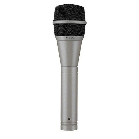 Electro-voice PL80c динамический микрофон