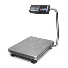 Весы товарные с автономным питанием эл.TB-S-200.2-A2  (платф.510*400)