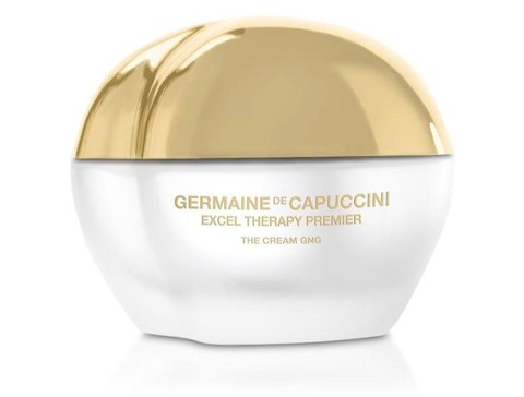 Germaine de Capuccini Excel Therapy Premier The Cream Gng - Крем класса люкс