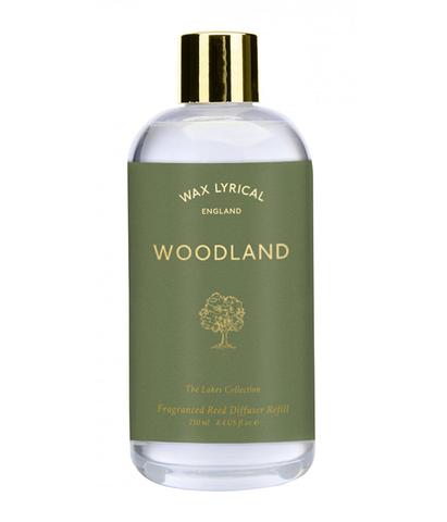 Наполнитель для ароматического диффузора Вековой лес Woodland, Wax Lyrical