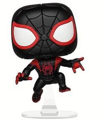 POP Marvel: Animated Spider-Man - S-M Miles