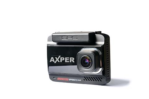 Видеорегистратор AXPER Combo Patch