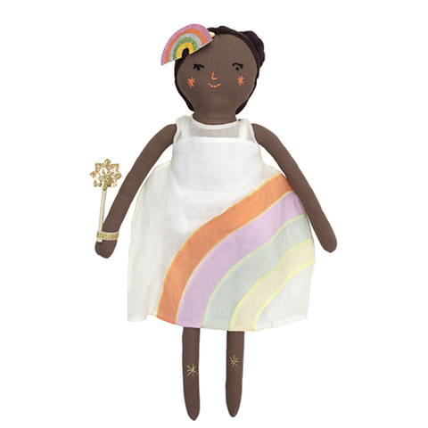 Радужная Кукла