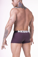 Мужские спортивные трусы Nebbia 701 burgundy