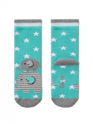 Детские носки Sof-Tiki 7С-46СП (махровые) рис. 415 Conte Kids