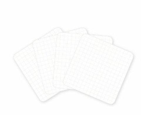 Набор карточек Project Life 10x10см by Backy Higgins