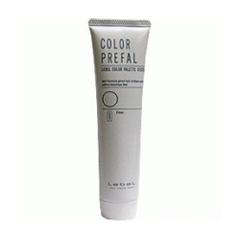 Краска для волос гелевая №6 Малиново-коричневый Lebel Color Prefal Gel Rasberry Brown 150гр