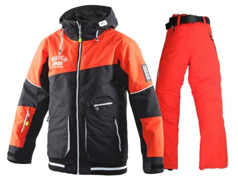 Детский горнолыжный костюм 8848 Altitude Meganova/Steller