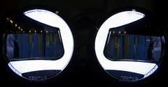 Противотуманные светодиодные (COB) 701