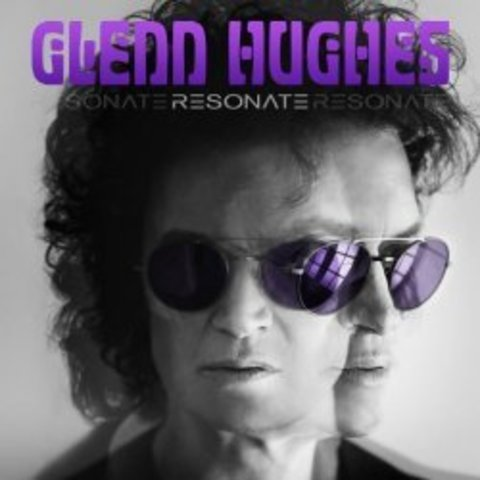 GLENN HUGHES 'Resonate' 2016