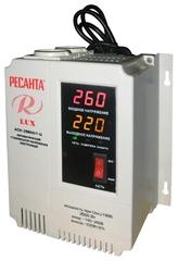 Стабилизатор Ресанта LUX АСН-2000Н/1-Ц