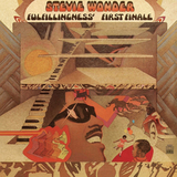 Stevie Wonder / Fulfillingness' First Finale (LP)
