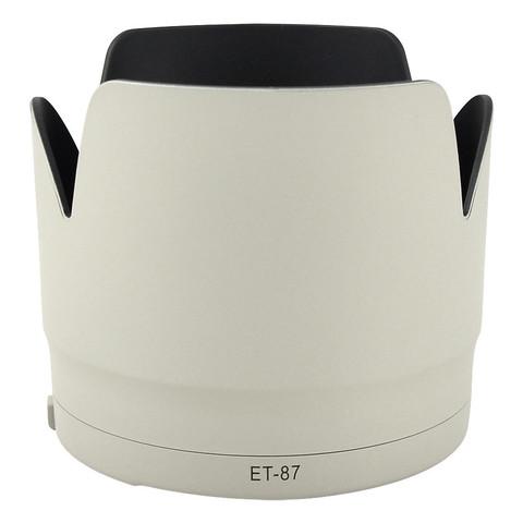 Бленда ET-87W для объектива Canon