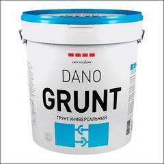 Грунт универсальный Dano GRUNT (белый)