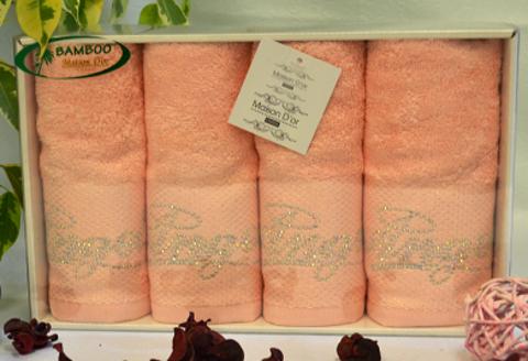 Набор салфеток TASLI - ТАШЛИ в размере 30*50 Maison Dor (Турция)