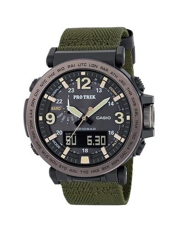 Часы мужские Casio PRG-600YB-3ER Pro Trek
