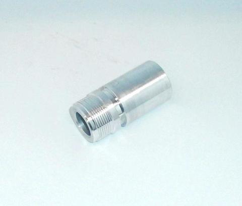 Втулка DDE VD2330Z гильза алюминиевая