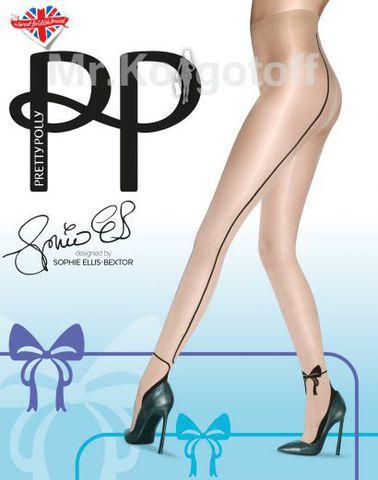Колготки Pretty Polly Ate5