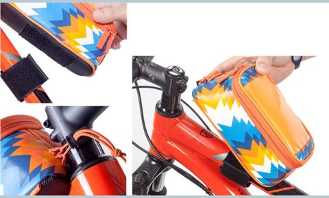 велосумка Roswheel 121024LMH
