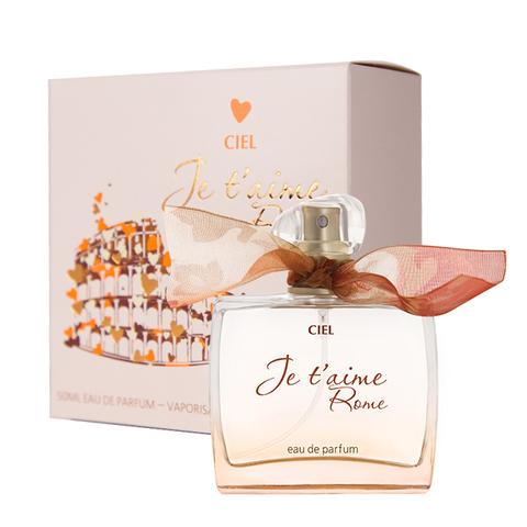 Парфюмерная вода Je t'aime Rome | CIEL parfum