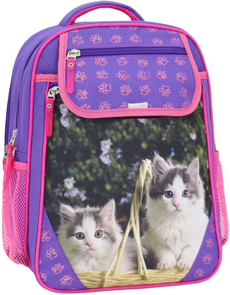 Школьные рюкзаки Рюкзак школьный Bagland Отличник 20 л. 170 фіолетовий 6 д (0058066) aa1ec9091310e2f702004015db05a86b.JPG