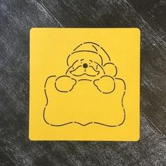 Дед мороз №5