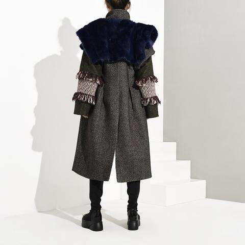 Пальто «RIAFRAD»
