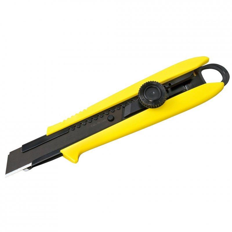 Нож с винтовым стопором Driver Cutter Tajima DC501YB