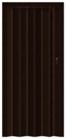 Дверь  Line, цвет венге, глухая