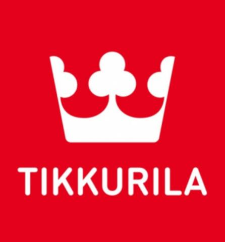 Tikkurila Industrial Hardener / Тикккурила 008 6969 отвердитель для красок Темалайн